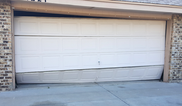 Albuquerque Garage Door Repair and Installation