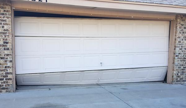 Albuquerque garage door repair and installation