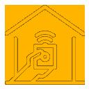 Opener icon yellow